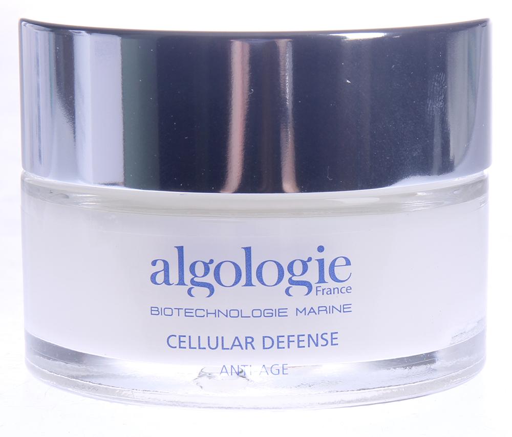 ALGOLOGIE Крем регенерирующий с ДНК от морщин 50мл