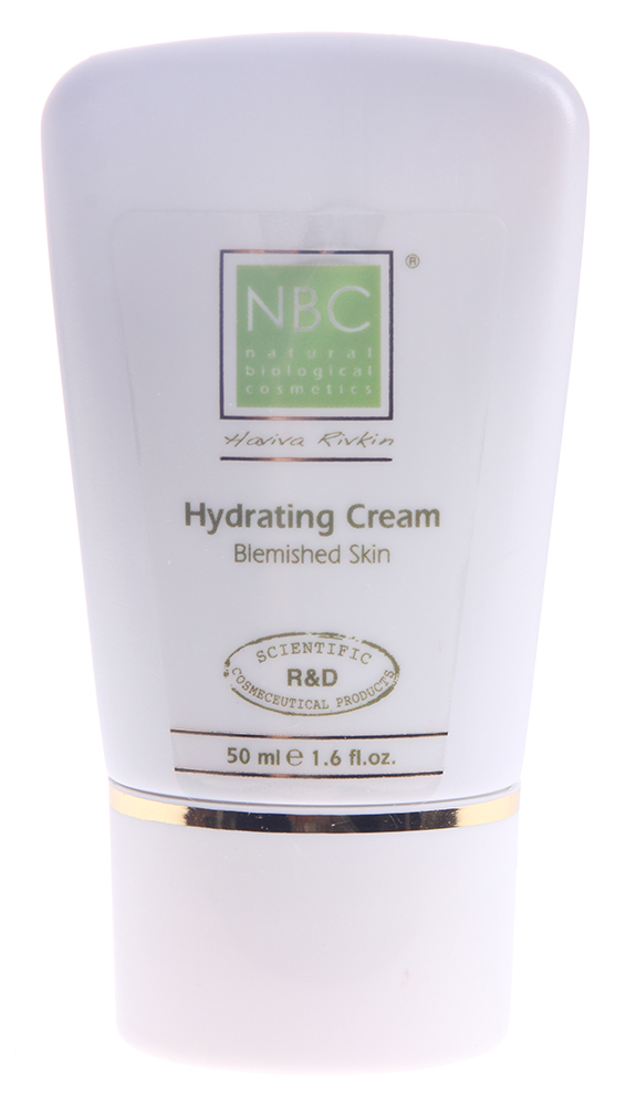 NBC Haviva Rivkin ���� ����������� ��� ���������� ���� / Hydratinq Cream for Blemished Skin 50��