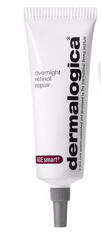 DERMALOGICA Крем ночной восстанавливающий с ретинолом / Overnight Retinol Repair 30мл