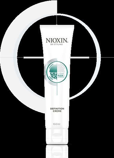 NIOXIN Моделирующий крем 150млКремы<br>Дарит волосам гладкость, мягкость, легкость, эластичность, дополнительный блеск и легкую фиксацию. Облегчает процесс укладки. Активные компоненты крема увлажняют волосы и защищают их от иссушения и внешних повреждений. Входящие в состав крема кондиционирующие вещества проникают в глубокие слои волоса, поддерживают необходимый уровень увлажнения и защищают от вредного воздействия окружающей среды. Гибкие полимеры окутывают волосы невесомой оболочкой, обеспечивая легкость укладки без жесткой фиксации, сохраняя мягкость волос. Протестирован дерматологами. Результат: надежная укладка. Улажненные, защищенный волосы. Активные ингредиенты: современная технология LightPlex , кондиционирующие вещества, гибкие полимеры. Способ применения: распределите на ладонях 3 см крема и нанесите на влажные волосы. Высушите волосы феном для наилучшего результата укладки.<br><br>Вид средства для волос: Моделирующая<br>Типы волос: Для всех типов