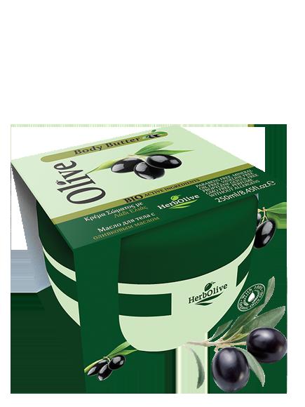 MADIS Масло для тела с оливой / HerbOlive 250мл madis масло для тела с молоком и экстрактом масла розы herbolive 250мл