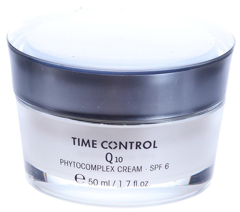 ETRE BELLE Крем с Q10 и фитокомплексом / Time Control 50 мл etre belle etre belle collagen 81642 1