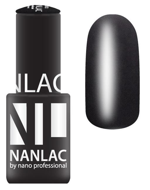 NANO PROFESSIONAL 1042 гель-лак для ногтей, лучший выбор / NANLAC 6 мл