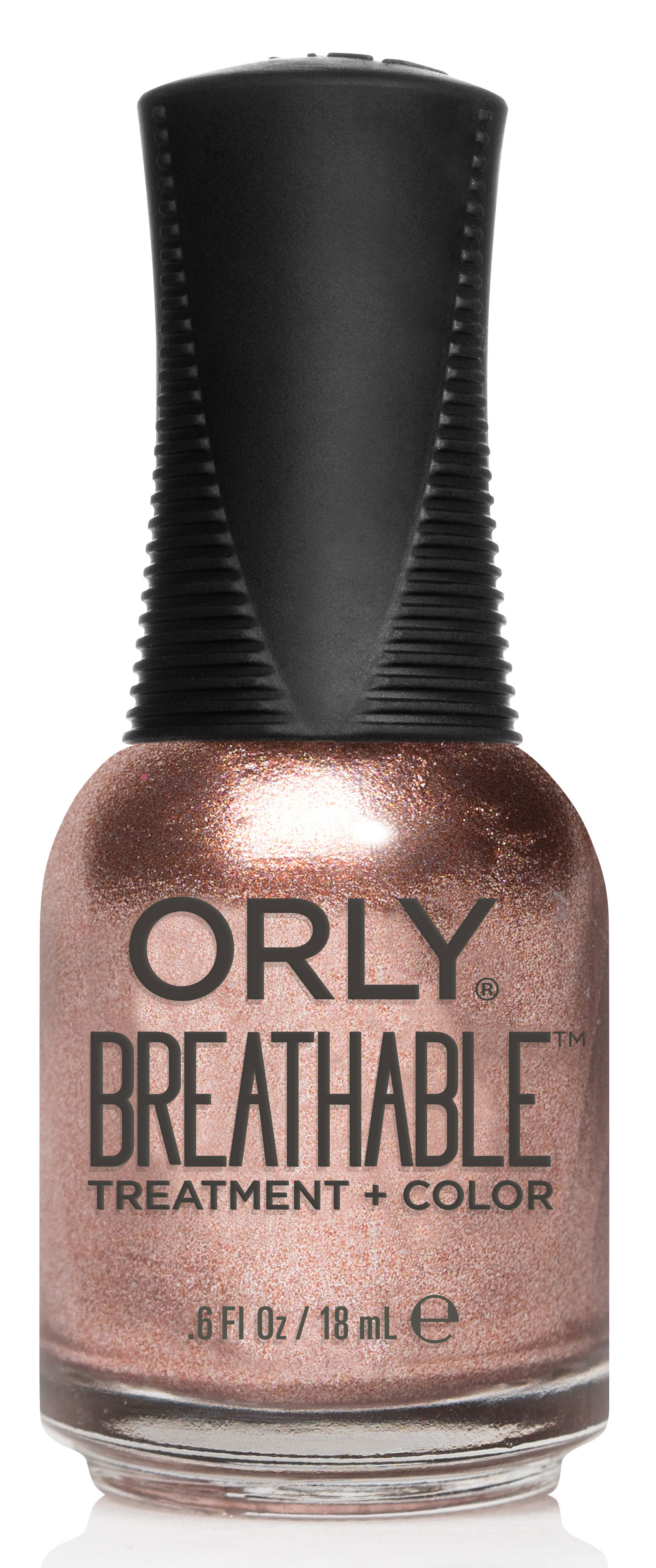ORLY Лак для ногтей 952 FAIRY GODMOTHER / BREATHABLE 18 мл