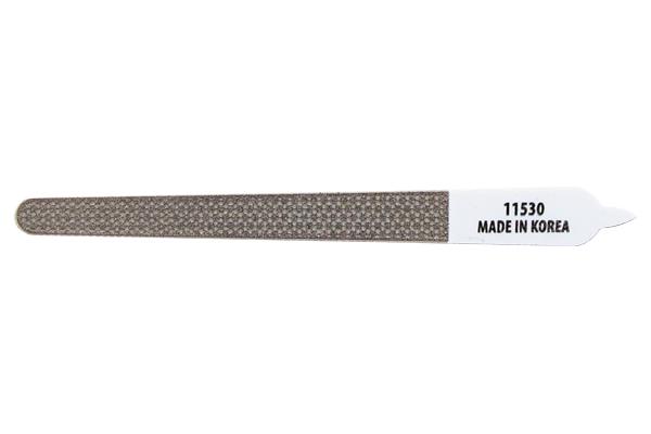 Купить HAIRWAY Пилка Hairway с алмазным напылением 100мм