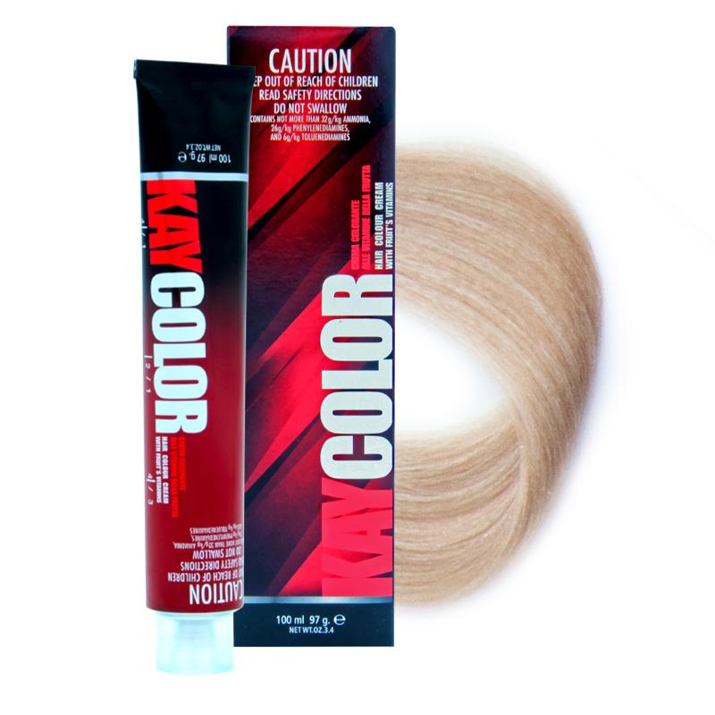 Купить KAYPRO 9.32 краска для волос, экстра светло-бежевый блондин / KAY COLOR 100 мл