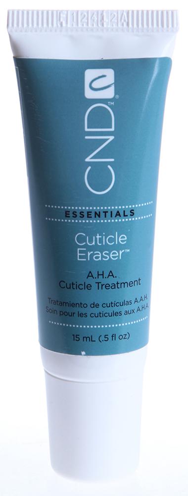 CND �������� ��� �������� �������� / Cuticle Eraser 15��
