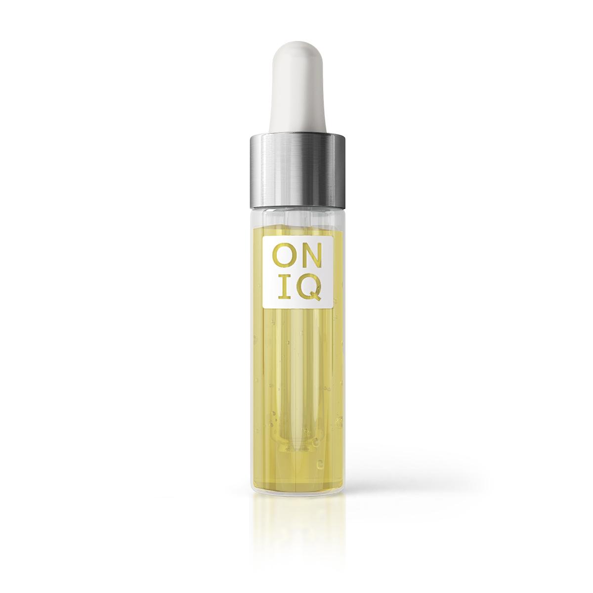 ONIQ Гель для кутикулы с ароматом королевского сада 15 мл