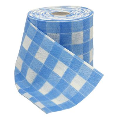 Купить IRISK PROFESSIONAL Салфетки безворсовые в рулоне, 03 голубые 13-15 м