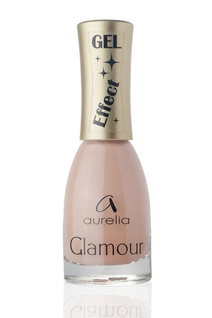 AURELIA 18ge лак для ногтей / GLAMOUR GEL effect 13 мл