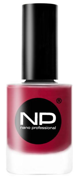 NANO PROFESSIONAL P-308 лак для ногтей, влюбленный месяц 15 мл
