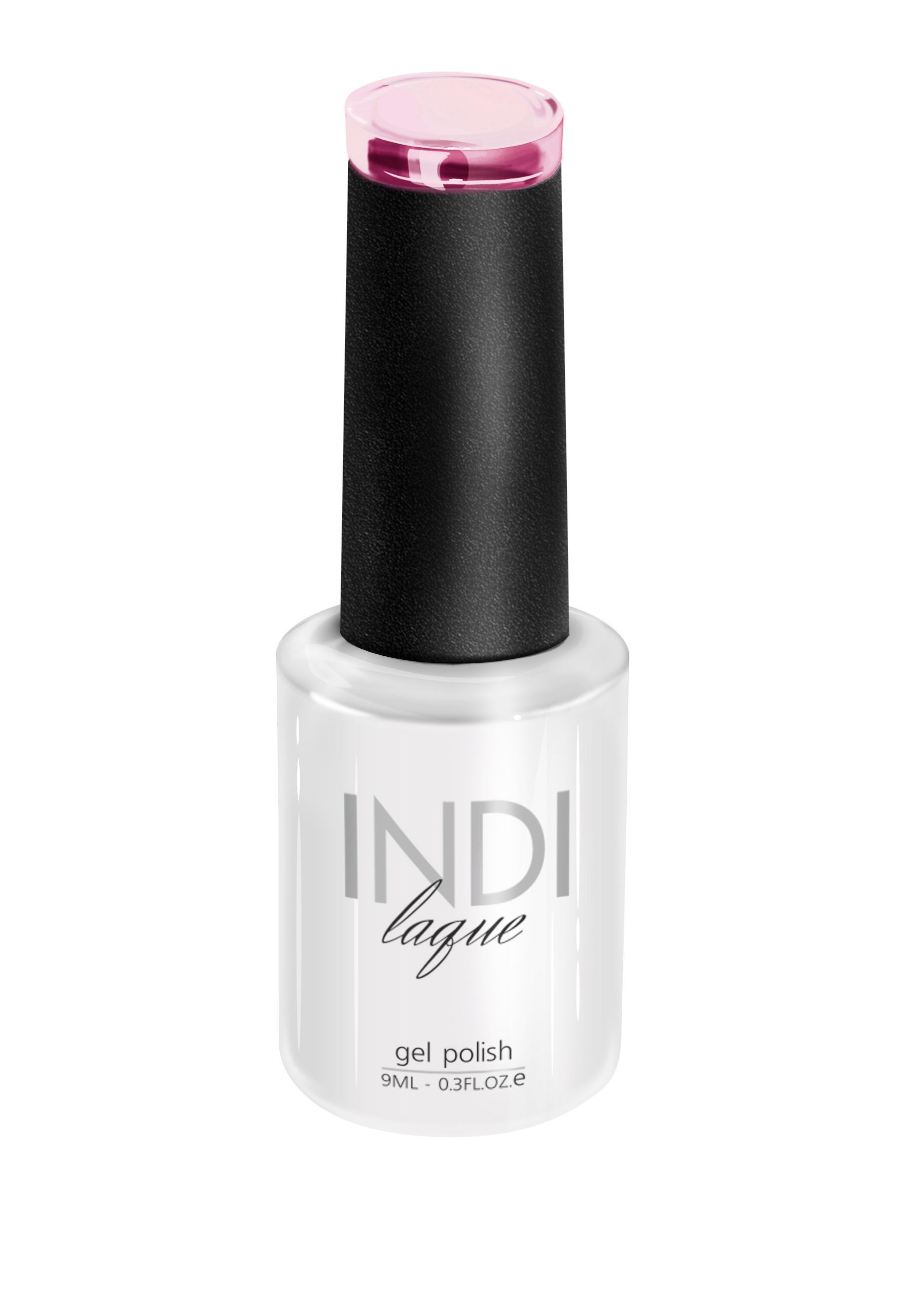 Runail 3514 гель-лак для ногтей / indi laque 9 мл