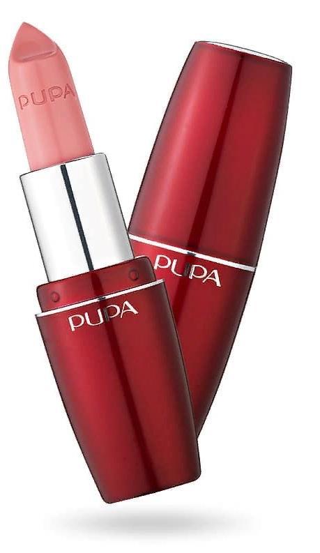 Купить PUPA Помада губная, 104 Пыльный розовый / Pupa Volume