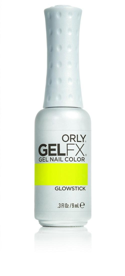 ORLY 765 гель-лак для ногтей / GLOWSTICK GEL FX 9 мл