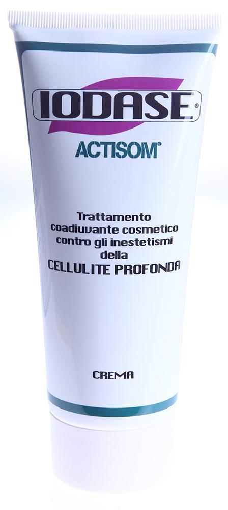 IODASE Крем для тела / Actisom crema 200 мл