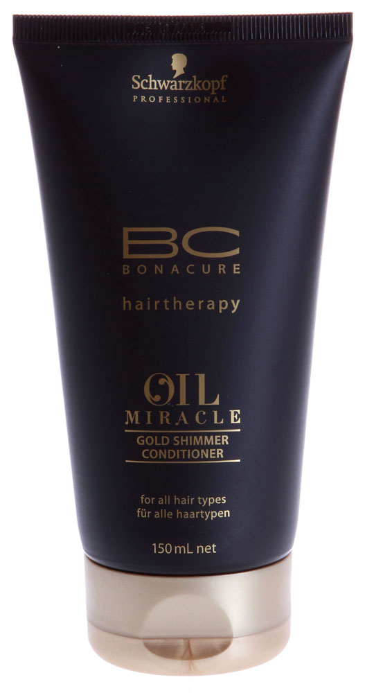 """SCHWARZKOPF PROFESSIONAL ����������� """"������� ������""""/ BC OIL MIRACLE 150��"""