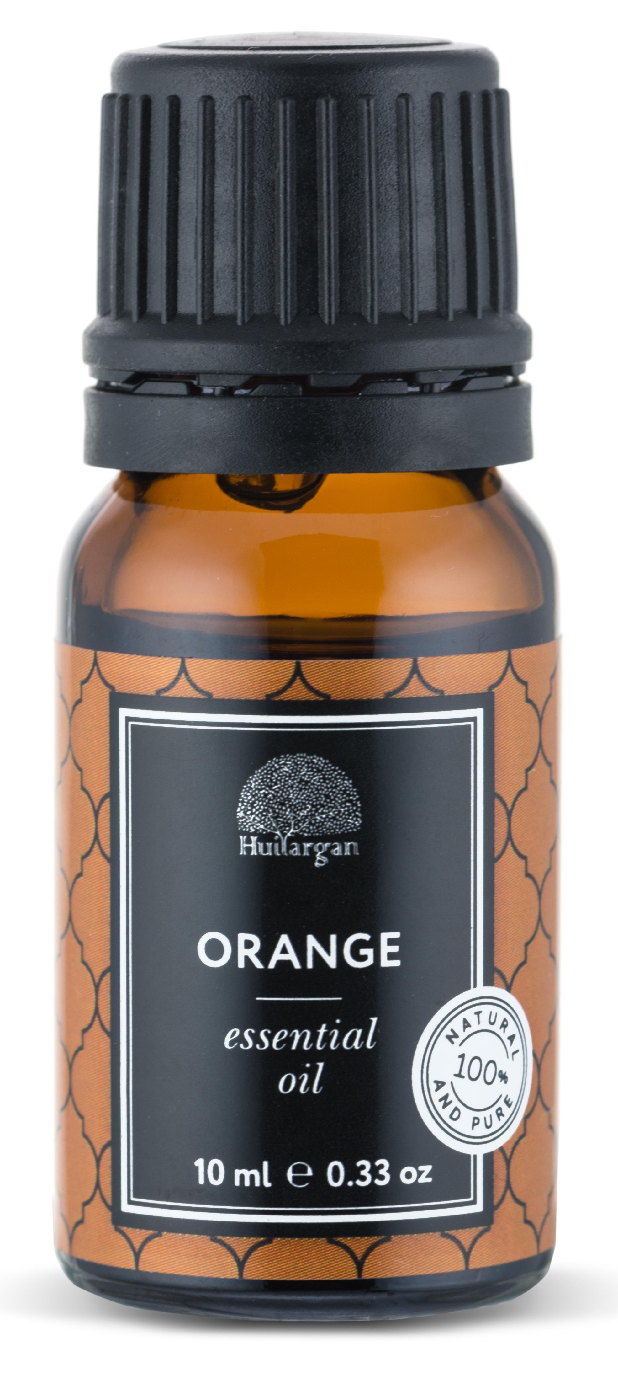 HUILARGAN Масло эфирное апельсин 10 мл