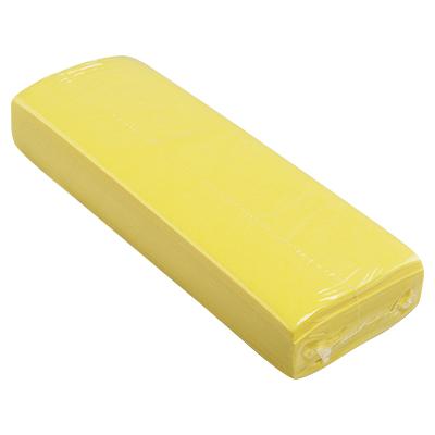 Купить IRISK PROFESSIONAL Салфетки для депиляции 7*20 см, 01 желтые 100 шт
