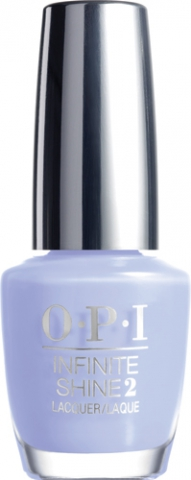 OPI Лак для ногтей To Be Continued...r / Infinite Shine 15мл opi лак для ногтей never give up infinite shine 15мл