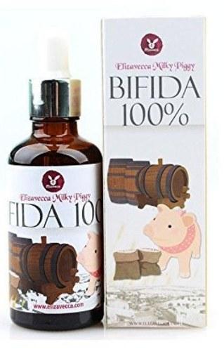 ELIZAVECCA Сыворотка антивозрастная восстанавливающая / Bifida 100% 50 мл