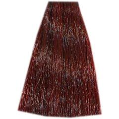 HAIR COMPANY 6.6 краска для волос / HAIR LIGHT CREMA COLORANTE 100млКраски<br>6.6 Тёмно-русый красный Hair Light Crema Colorante – профессиональный перманентный краситель для волос, содержащий в своем составе натуральные ингредиенты и в особенности эксклюзивный мультивитаминный восстанавливающий комплекс. Минимальное количество аммиака позволяет максимально бережно относится к структуре волоса во время окрашивания. Содержит в себе растительные экстракты вытяжку из арахиса, лецитин, витамин А и Е, а так же витамин С который является природным консервантом цвета. Применение исключительно активных ингредиентов и пигментов высокого качества гарантируют получение однородного, насыщенного, интенсивного и искрящегося оттенка. Великолепно дает возможность на 100% закрасить даже стекловидную седину. Наличие 6-ти микстонов, а так же нейтрального бесцветного микстона, позволяет достигать получения цветов и оттенков. Способ применения: смешать Hair Light Crema Colorante с Hair Light Emulsione Ossidante в пропорции 1:1,5.&amp;nbsp;Время воздействия 30-45 мин.<br><br>Вид средства для волос: Стойкая<br>Класс косметики: Профессиональная<br>Типы волос: Для всех типов