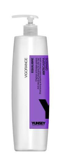 YUNSEY PROFESSIONAL Шампунь против перхоти для жирных волос / SHAMPOO ANTI DANDRUFF FOR OILY HAIR 250mlШампуни<br>Шампунь сочетает в себе мультивитаминный комплекс, который ухаживает за кожей головы. Содержит пиритионом цинка   эффективное средство от перхоти, нейтрализующим микроорганизмы, вызывающие перхоть, и очищающим кожу головы от хлопьев (перхоти). Способ применения: наносить на влажные волосы, мягко массировать 2 3 минуты. Оставить на волосах на несколько минут. Хорошо промыть.<br><br>Объем: 250 мл<br>Типы волос: Жирные<br>Назначение: Перхоть