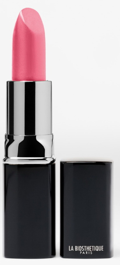 LA BIOSTHETIQUE Помада губная с кремовой текстурой C142 / Sensual Lipstick Strawberry 4 г wet naturals sensual strawberry 10 мл лубрикант для чувствительной кожи