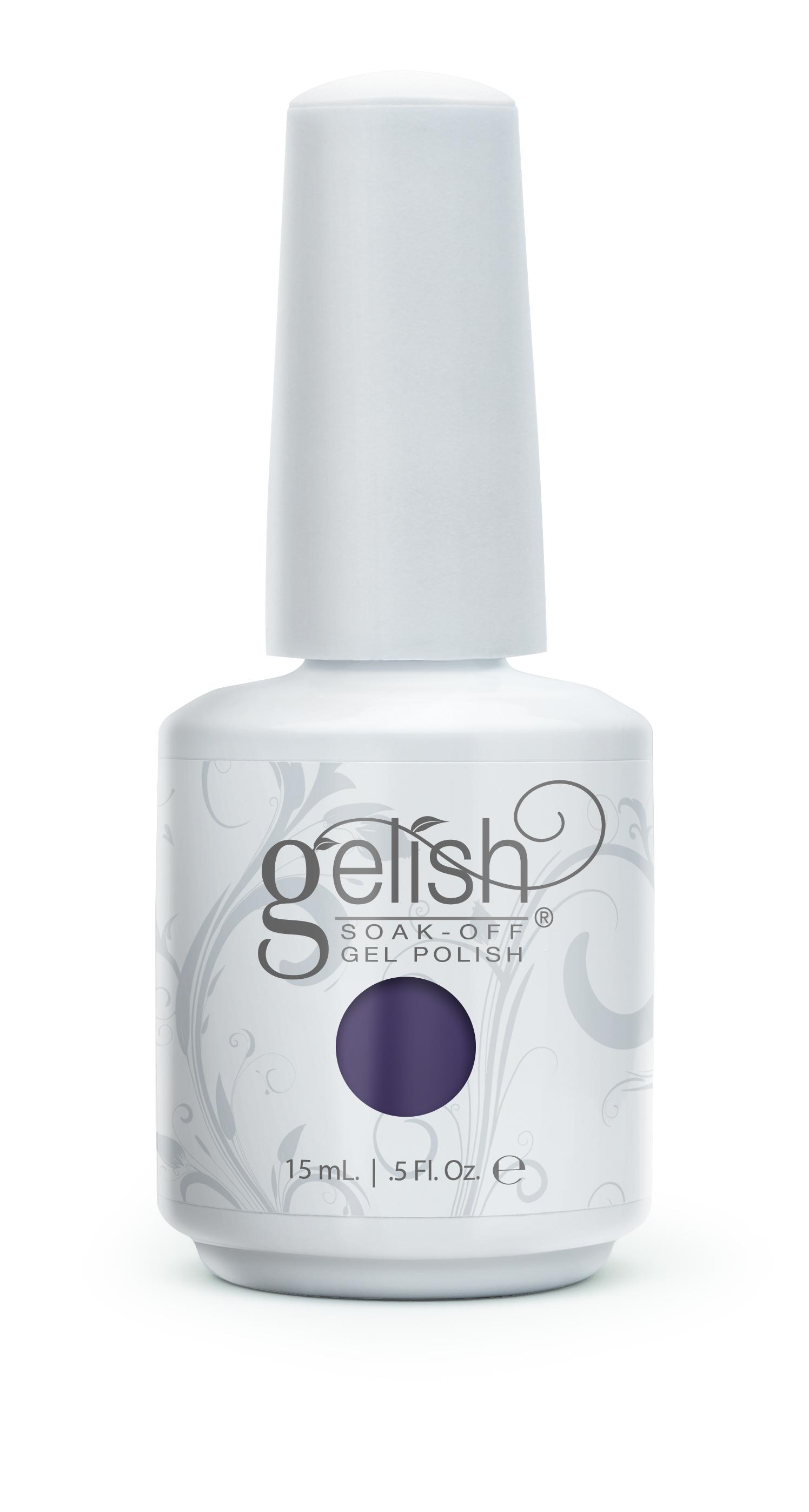 GELISH Гель-лак Sweater Weather / GELISH 15млГель-лаки<br>Гель-лак Gelish наносится на ноготь как лак, с помощью кисточки под колпачком. Процедура нанесения схожа с&amp;nbsp;нанесением обычного цветного покрытия. Все гель-лаки Harmony Gelish выполняют функцию еще и укрепляющего геля, делая ногти более прочными и длинными. Ногти клиента находятся под защитой гель-лака, они не ломаются и не расслаиваются. Гель-лаки Gelish после сушки в LED или УФ лампах держатся на натуральных ногтях рук до 3 недель, а на ногтях ног до 5 недель. Способ применения: Подготовительный этап. Для начала нужно сделать маникюр. В зависимости от ваших предпочтений это может быть европейский, классический обрезной, СПА или аппаратный маникюр. Главное, сдвинуть кутикулу с ногтевого ложа и удалить ороговевшие участки кожи вокруг ногтей. Особенностью этой системы является то, что перед нанесением базового слоя необходимо обработать ноготь шлифовочным бафом Harmony Buffer 100/180 грит, для того, чтобы снять глянец. Это поможет улучшить сцепку покрытия с ногтем. Пыль, которая осталась после опила, излишки жира и влаги удаляются с помощью обезжиривателя Бондер / GELISH pH Bond 15&amp;nbsp;мл или любого другого дегитратора. Нанесение искусственного покрытия Harmony.&amp;nbsp; После того, как подготовительные процедуры завершены, можно приступать непосредственно к нанесению искусственного покрытия Harmony Gelish. Как и все гелевые лаки, продукцию этого бренда необходимо полимеризовать в лампе. Гель-лаки Gelish сохнут (полимеризуются) под LED или УФ лампой. Время полимеризации: В LED лампе 18G/6G = 30 секунд В LED лампе Gelish Mini Pro = 45 секунд В УФ лампах 36 Вт = 120 секунд В УФ лампе Harmony Mini Portable UV Light = 180 секунд ПРИМЕЧАНИЕ: подвергать полимеризации необходимо каждый слой гель-лакового покрытия! 1)Первым наносится тонкий слой базового покрытия Gelish Foundation Soak Off Base Gel 15 мл. 2)Следующий шаг   нанесение цветного гель-лака Harmony Gelish.&amp;nbsp; 3)Заключительный этап Нанес