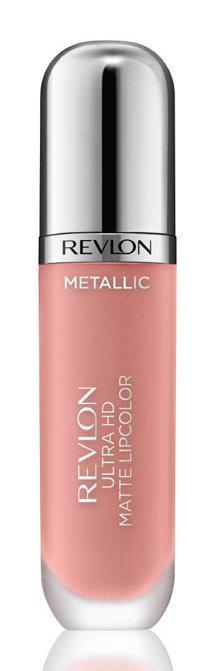 REVLON Помада для губ 690 / Ultra Hd Matte Lipcolor Gleam