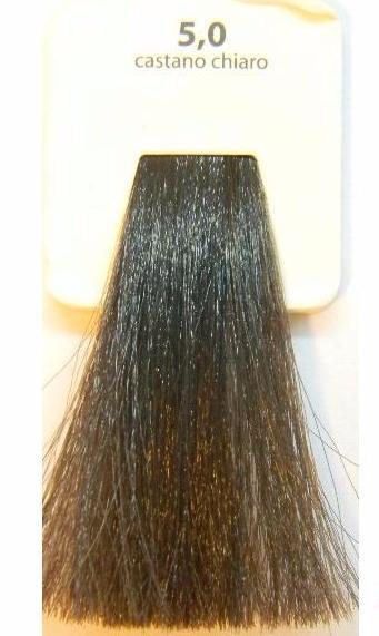 KAARAL 5.00 краска для волос / Sense COLOURS 100мл