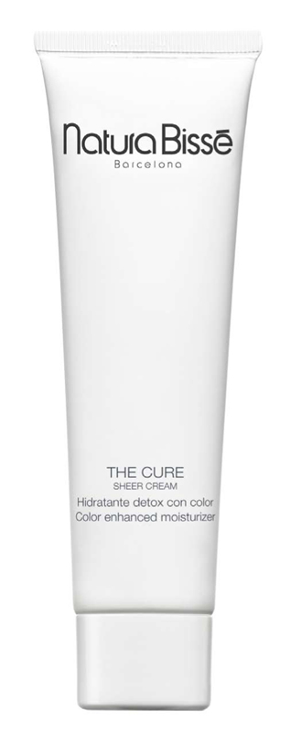 NATURA BISSE ���� ���������� ����������� SPF20 / Sheer Cream THE CURE 100��