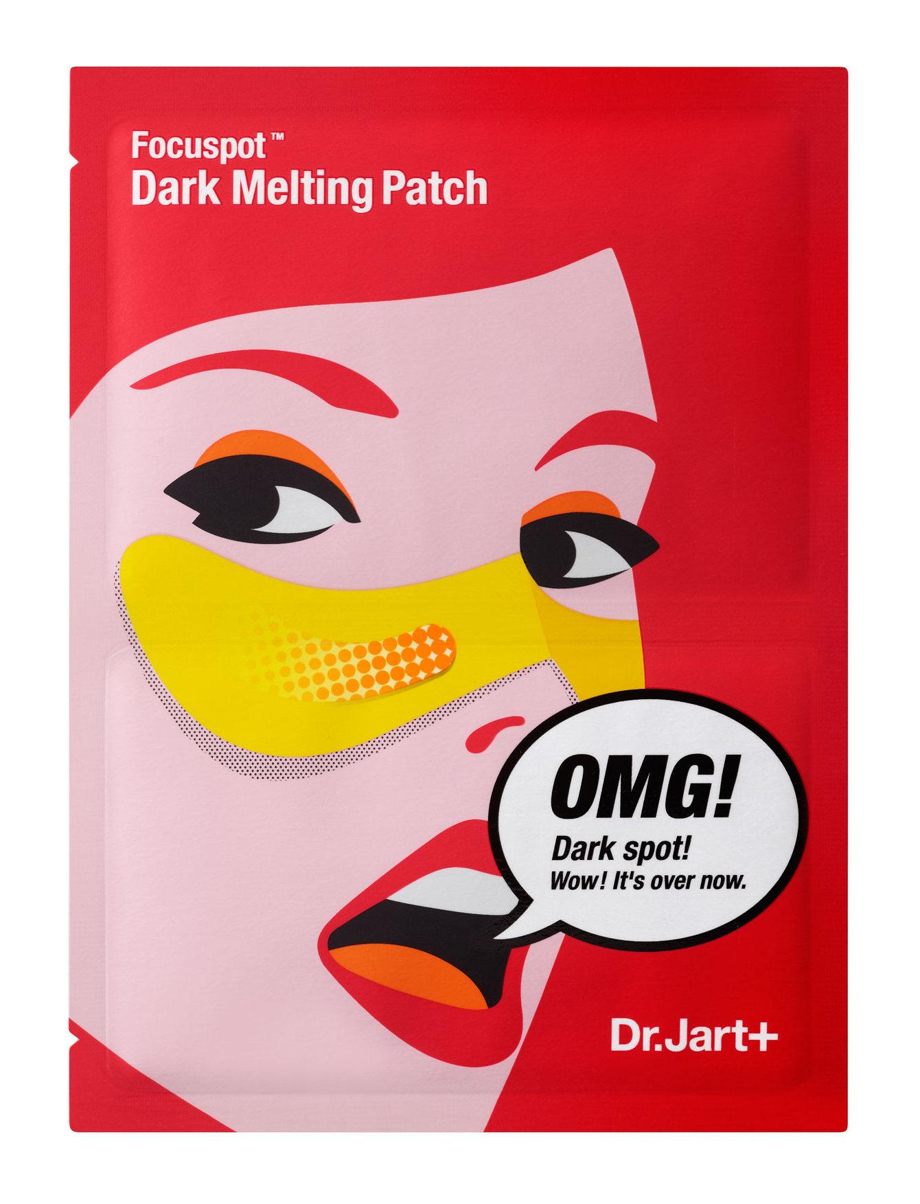 Купить DR. JART+ Патчи тающие против темных кругов под глазами / FOCUSPOT 3, 5 г