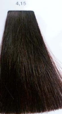 LOREAL PROFESSIONNEL 4.15 краска для волос / ЛУОКОЛОР 50мл