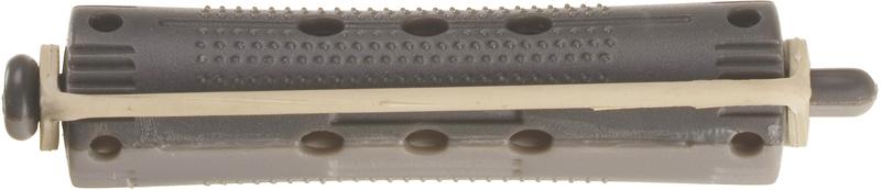 DEWAL PROFESSIONAL Коклюшки короткие серо-черные d 16 мм 12 шт/уп