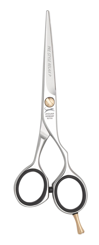 JAGUAR Ножницы Pre Style Relax 5' - Парикмахерские ножницы