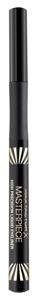 MAX FACTOR Подводка-маркер / Masterpiece High Precision Liquid Eyeliner velvet black