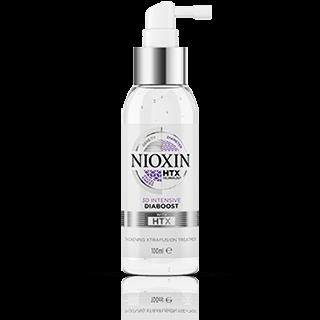 NIOXIN Эликсир для увеличения диаметра волоса / Diaboost 100 мл - Эликсиры