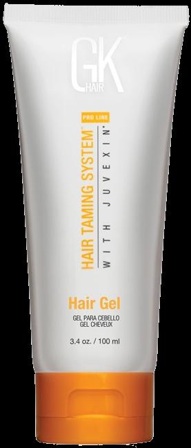 GKHair (Global Кеratin) Гель для волос / Hair gel 100 мл -  Гели