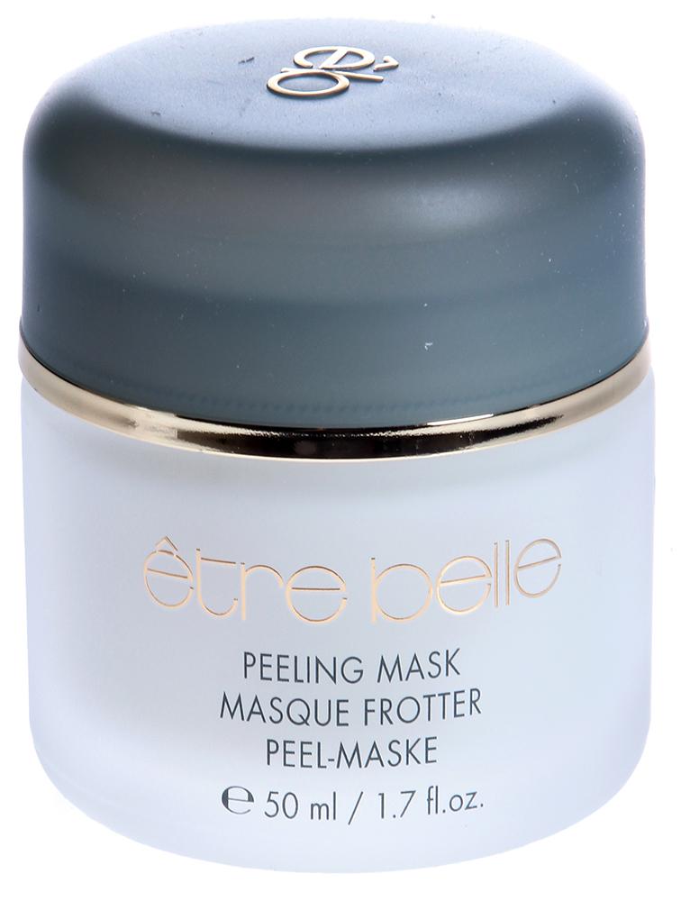 ETRE BELLE Маска-пилинг для жирной и проблемной кожи / Masque Frotter 50мл
