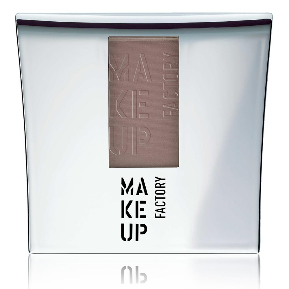 MAKE UP FACTORY Румянакомпактные шелковистые, 32 золотой песок / Blusher 6 г