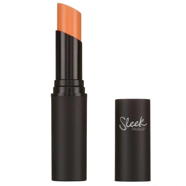 SLEEK MakeUP Оттеночный бальзам Sherbet 068 / CANDY TINTПомады<br>Уход и восхитительные оттенки для ваших губ с новыми оттеночными бальзамами от Sleek MakeUP. Содержит масло Жожоба и витамины А, С и Е, которые увлажняют, смягчают губы, помогают сохранить их гладкость и защищают от прямых солнечных лучей; содержит SPF 15 (защита от UVA / UVB лучей); кремовая текстура с натуральным глянцевым финишем; приятный сладкий аромат; не ощущается на губах; идеален для создания эффекта пухлых губ; удобная форма стика обеспечивает быстрое и легкое нанесение.<br><br>Пол: Женский<br>Класс косметики: Универсальная<br>Время применения: Ежедневный
