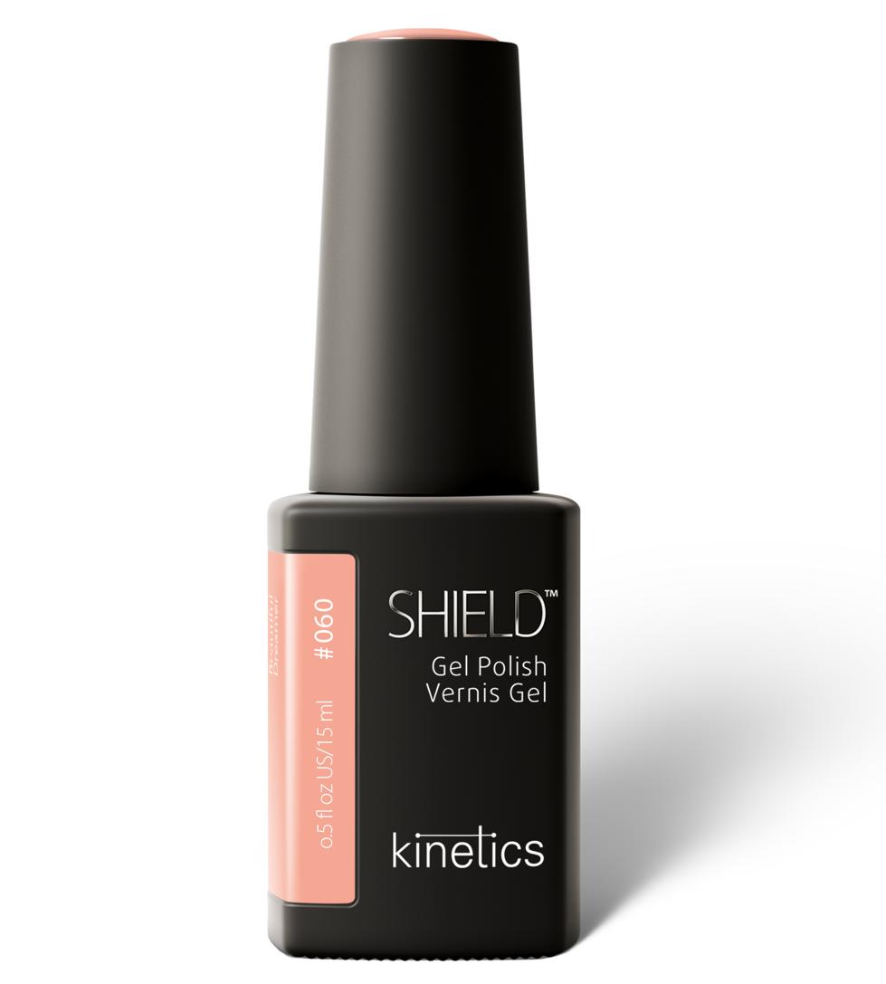 KINETICS 060N гель-лак для ногтей / SHIELD 15 мл