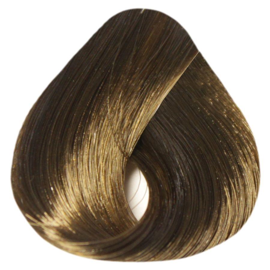 ESTEL PROFESSIONAL 6/0 краска для волос, темно-русый / DE LUXE SENSE 60 мл фото
