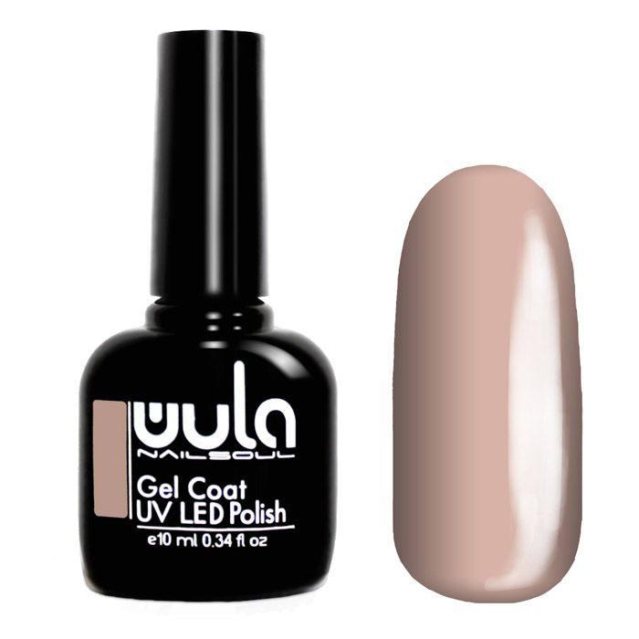 Купить WULA NAILSOUL 355 гель-лак для ногтей / Wula nailsoul 10 мл