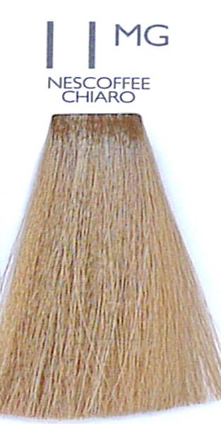 SHOT 11MG Крем-краска для волос с коллагеном 100 мл светлый nescoffeeКраски<br>Благодаря активным компонентам и низкому содержанию аммиака гарантирует великолепные результаты окрашивания. Не повреждает кутикулу, придаёт здоровый блеск волосам. Уникальная формула гарантирует получение великолепных чистых оттенков. Благодаря гелевой консистенции удобен и экономичен в работе. Активные ингредиенты: коллаген, фруктовые кислоты. Способ применения: краска Shot DNA смешивается с окисляющей эмульсией нужной концентрации (10 vol, 20 vol, 30 vol, 40 vol) до однородной консистенции. Пропорция составляет 1:1,5.<br><br>Типы волос: Для всех типов