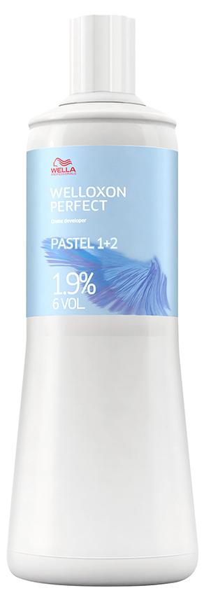 Купить WELLA PROFESSIONALS Окислитель 1, 9% / Welloxon Perfect 1000 мл