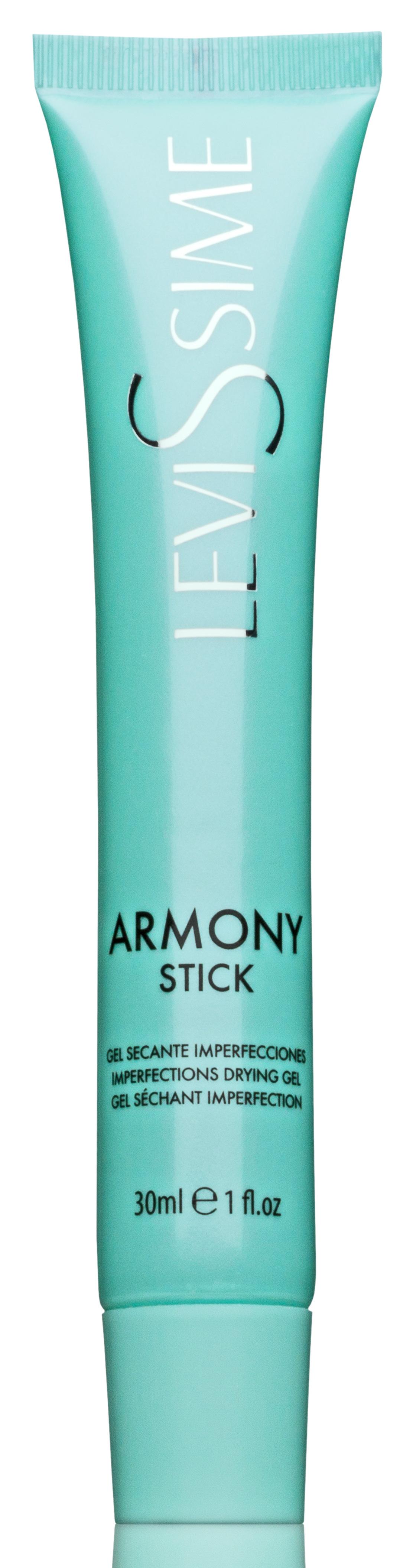 LEVISSIME Корректор для проблемной кожи / Armony Stick 30 мл - Гели
