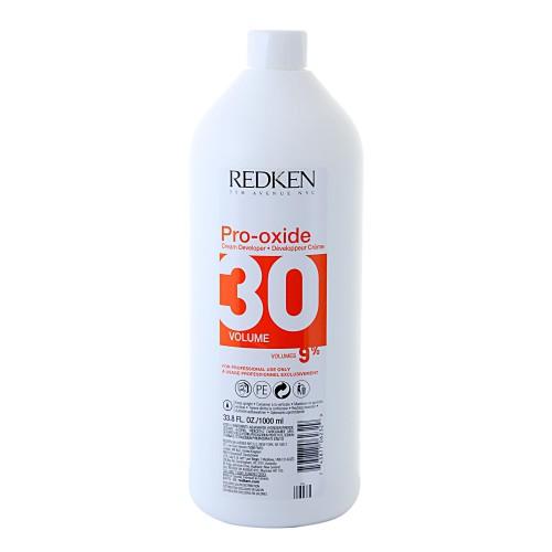 REDKEN ����-���������� 9% (30vol) / PRO-OXYDE 1000��