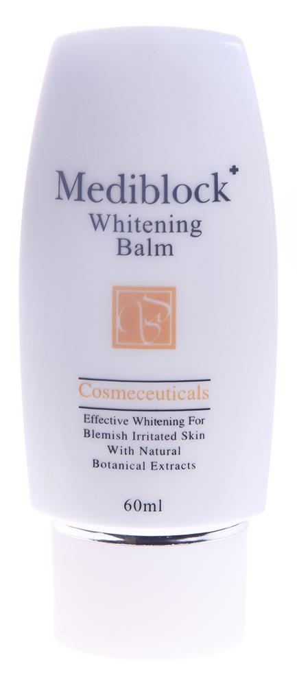 MEDIBLO�K ������� �������� ���������� ��� ���� / Whitening Balm 60��