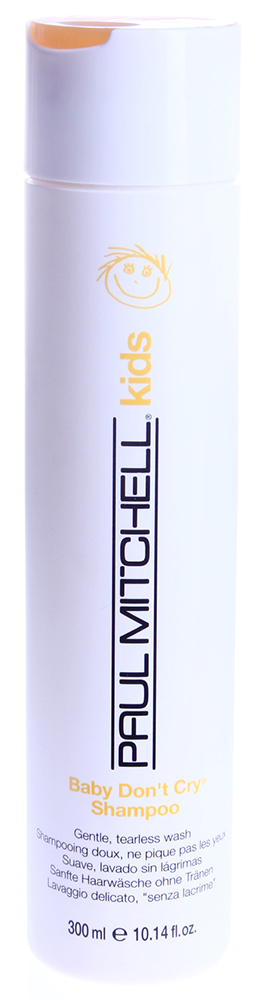 PAUL MITCHELL ������� ������� / Dont Cry Shampoo 300��